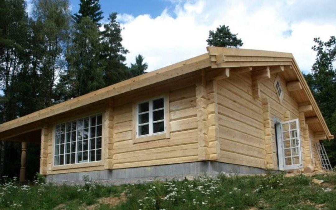 Nedidelių namų projektai